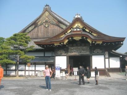 Kyoto Temple2